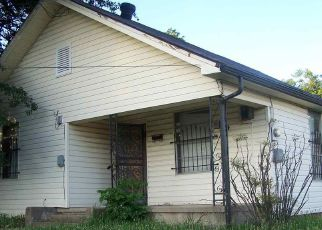 Foreclosure Home in Jonesboro, AR, 72401,  N FISHER ST ID: F4192807