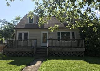 Foreclosure Home in Midlothian, IL, 60445,  MILLARD AVE ID: F4193228