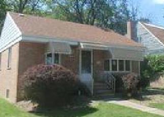 Casa en ejecución hipotecaria in Lansing, IL, 60438,  BURNHAM AVE ID: F4193233