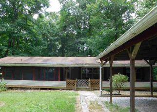 Casa en ejecución hipotecaria in Owen Condado, IN ID: F4193240