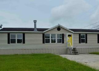 Casa en ejecución hipotecaria in Thibodaux, LA, 70301,  BENTLY ST ID: F4193261