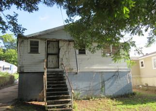 Foreclosure Home in Jefferson county, AL ID: F4193649