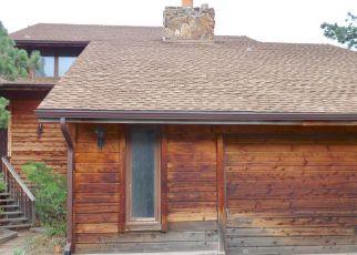 Casa en ejecución hipotecaria in Douglas Condado, CO ID: F4193668