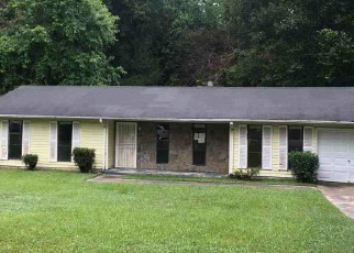 Casa en ejecución hipotecaria in Atlanta, GA, 30349,  BIRLING DR ID: F4193765
