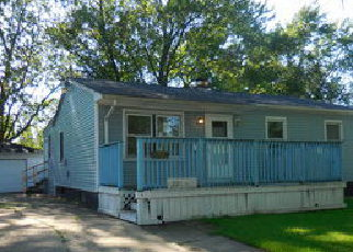 Foreclosure Home in Chicago Heights, IL, 60411,  MERRILL AVE ID: F4193795