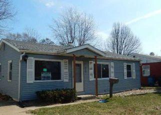 Casa en ejecución hipotecaria in Hammond, IN, 46323,  MARYLAND AVE ID: F4193816