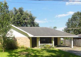 Casa en ejecución hipotecaria in Carencro, LA, 70520,  AIMEE DR ID: F4193880