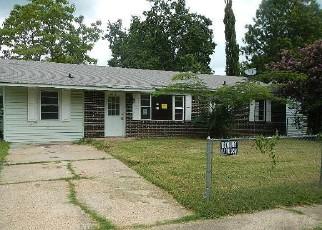 Casa en ejecución hipotecaria in Bossier City, LA, 71111,  DONNIE AVE ID: F4193886