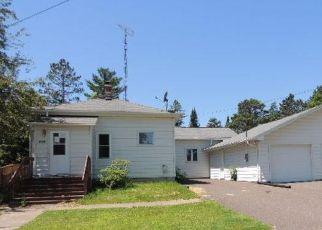 Casa en ejecución hipotecaria in Rusk Condado, WI ID: F4194335