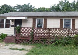 Foreclosure Home in Petersburg, VA, 23803,  ELM ST ID: F4194380