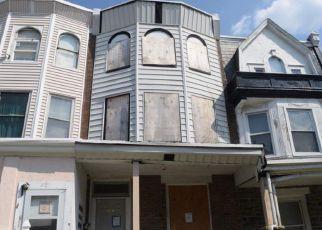 Casa en ejecución hipotecaria in Philadelphia, PA, 19144,  W ROCKLAND ST ID: F4194635