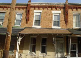 Foreclosure Home in Philadelphia, PA, 19139,  N SICKELS ST ID: F4194678