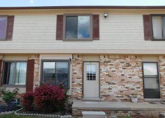 Casa en ejecución hipotecaria in Clinton Township, MI, 48038,  KINGSBROOKE DR ID: F4195091