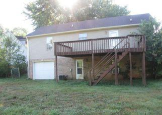 Casa en ejecución hipotecaria in Oak Grove, KY, 42262,  LILIAN DR ID: F4195192