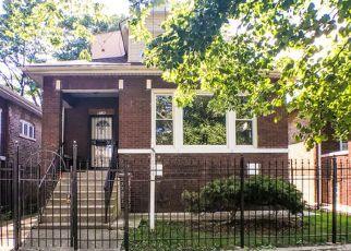 Casa en ejecución hipotecaria in Chicago, IL, 60620,  S JUSTINE ST ID: F4195278