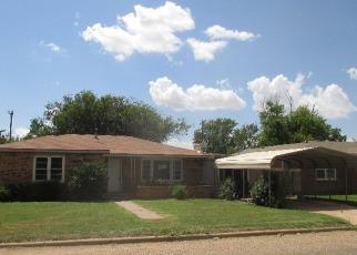 Casa en ejecución hipotecaria in Lubbock Condado, TX ID: F4195293