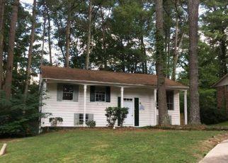 Foreclosure Home in Atlanta, GA, 30331,  LARGO LN SW ID: F4195297
