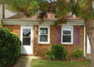Foreclosure Home in Virginia Beach, VA, 23453,  FAIRFAX DR ID: F4195335