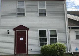 Casa en ejecución hipotecaria in Chesapeake, VA, 23323,  ERIC CT ID: F4195538