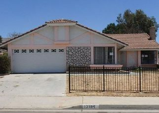 Casa en ejecución hipotecaria in Moreno Valley, CA, 92553,  RAENETTE WAY ID: F4195706