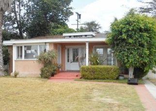 Casa en ejecución hipotecaria in Huntington Park, CA, 90255,  HOPE ST ID: F4195710