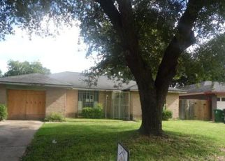 Foreclosure Home in Houston, TX, 77099,  HERALD SQUARE DR ID: F4195763