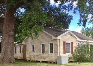 Casa en ejecución hipotecaria in Morgan City, LA, 70380,  FRONT ST ID: F4195766