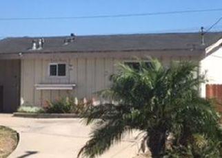 Casa en ejecución hipotecaria in Chula Vista, CA, 91911,  E RIENSTRA ST ID: F4196045