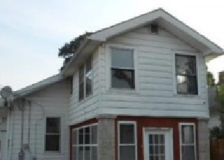 Foreclosure Home in Evansville, IN, 47713,  TAYLOR AVE ID: F4196074