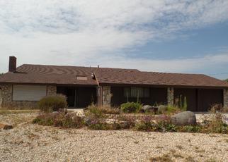 Casa en ejecución hipotecaria in San Diego Condado, CA ID: F4196230