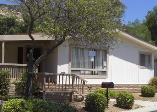 Casa en ejecución hipotecaria in San Diego Condado, CA ID: F4196231