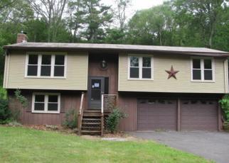 Casa en ejecución hipotecaria in Tolland Condado, CT ID: F4196237