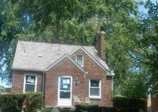 Casa en ejecución hipotecaria in Lincoln Park, MI, 48146,  HARRISON BLVD ID: F4196476