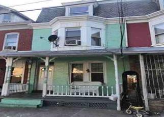 Casa en ejecución hipotecaria in Reading, PA, 19601,  N 3RD ST ID: F4196551