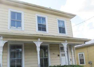 Foreclosure Home in Petersburg, VA, 23803,  HIGH PEARL ST ID: F4196732