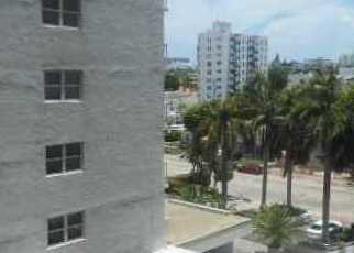 Casa en ejecución hipotecaria in Miami Beach, FL, 33139,  WEST AVE ID: F4196951