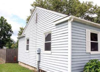 Casa en ejecución hipotecaria in Ottawa Condado, OH ID: F4197200