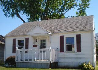 Casa en ejecución hipotecaria in Springfield, OH, 45505,  RUTLAND AVE ID: F4197565