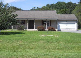 Casa en ejecución hipotecaria in Magnolia, DE, 19962,  MILLCHOP LN ID: F4197655