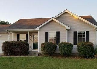 Casa en ejecución hipotecaria in Oak Grove, KY, 42262,  GOLDEN POND AVE ID: F4197774