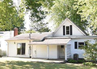 Casa en ejecución hipotecaria in Wayne Condado, IN ID: F4197818