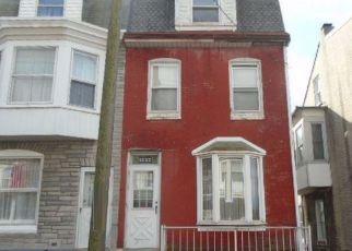 Casa en ejecución hipotecaria in Reading, PA, 19606,  PERKIOMEN AVE ID: F4198526