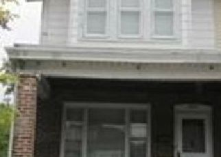 Casa en ejecución hipotecaria in Trenton, NJ, 08629,  S COOK AVE ID: F4198757
