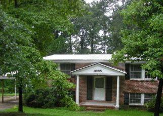 Casa en ejecución hipotecaria in Augusta, GA, 30909,  BRAESWOOD CT ID: F4198862