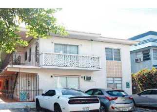 Casa en ejecución hipotecaria in Miami Beach, FL, 33139,  EUCLID AVE ID: F4198870