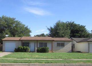 Casa en ejecución hipotecaria in Lubbock, TX, 79414,  53RD ST ID: F4199077