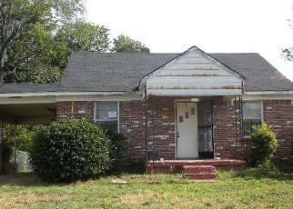 Foreclosure Home in Memphis, TN, 38109,  W ESSEX AVE ID: F4199087