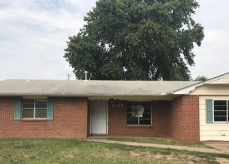 Foreclosure Home in Enid, OK, 73701,  N 16TH ST ID: F4199130