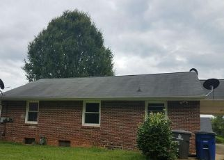 Casa en ejecución hipotecaria in Winston Salem, NC, 27103,  PRINCETON ST ID: F4199176
