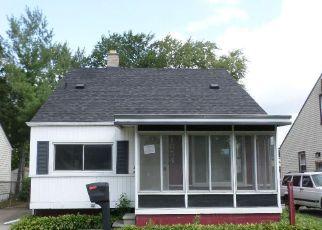 Casa en ejecución hipotecaria in Lincoln Park, MI, 48146,  BUCKINGHAM AVE ID: F4199273